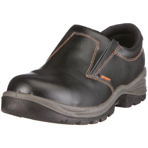 Gevavi Safety Gevavi Safety GS 35 GEVGS35 - Zapatos de cuero para hombre Negro