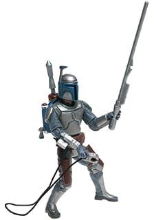 Hasbro Star Wars FORCE BATTLERS JANGO 85855