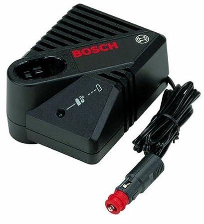 Bosch 2 607 224 410 - Cargador para coche AL 2422 DC - 2,2 A ...