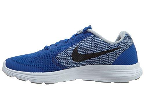 de Running Revolution Chaussures Entrainement Blue GS Garçon Nike 3 Rouge nWIqaaT