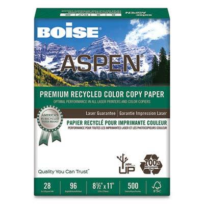 CASACC2811 - Boise Aspen Copy Paper