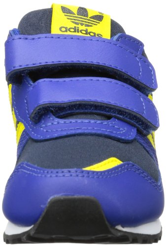 garçon Priink Legin Blau ZX I Bleu adidas 700 Low Originals CF top CPvWnxZg