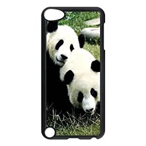 Generic Case The lovely panda For Ipod Touch 5 PLK9080