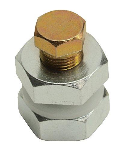(Derale 13010 Universal Drain Plug Kit with 1/8