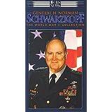 General H.Norman Schwarzkopf W