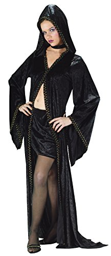 UHC T (Gothic Goddess Costume)