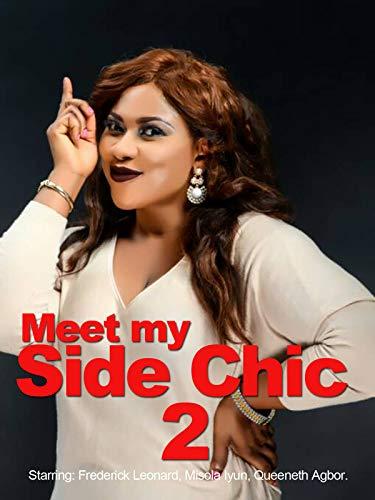 Meet my side chic 2