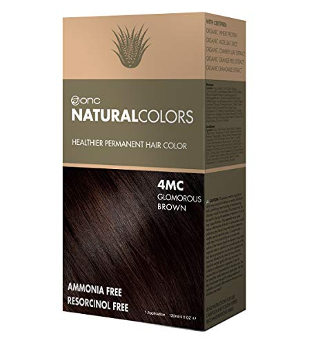 chemical free hair color - 7
