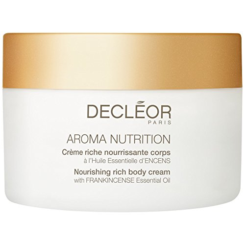 Decleor Cream Hand Nourishing - Decléor Aroma Nutrition Nourishing Rich Body Cream 100ml