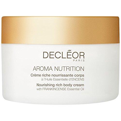 Hand Decleor Nourishing Cream - Decléor Aroma Nutrition Nourishing Rich Body Cream 100ml