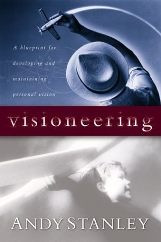 Download By Andy Stanley - Visioneering (2/13/01) PDF