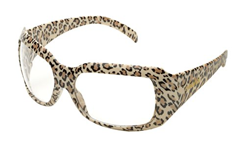 Elvex SG-42C-LEO Chica, One Size Fits All, - Trend Latest In Eyewear