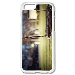 Custom Cool Safe Slide Swing IPhone 6 Case For Him