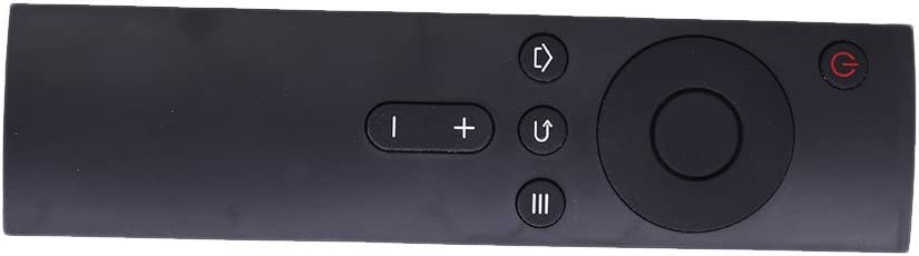 Hanbaili Control Remoto, Controles remotos de Repuesto para Xiaomi Smart TV Box 1 2 3 Media Streamer: Amazon.es: Hogar