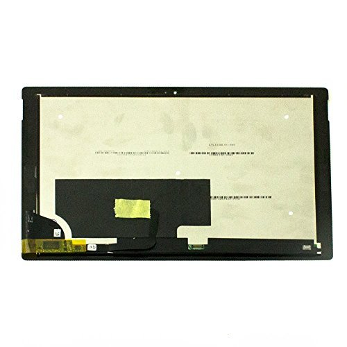 Digitalsync-replacement Lcd Touch Screen Digitizer Glass Assembly for Microsoft Surface Pro 3 V1.1 by Digitalsync