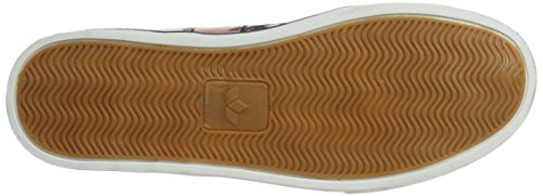 Lico California, Sneakers Basses Mixte Adulte Blanc (Weiss)