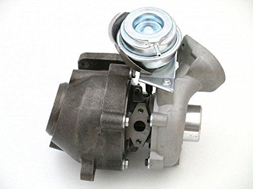 GOWE Turbocompresor para Turbocompresor 750431 717478 Turbo para BMW 320 d E46/completa Cargador de Turbo para BMW X3 2,0 D (2001 A) 150 HP O7: Amazon.es: ...