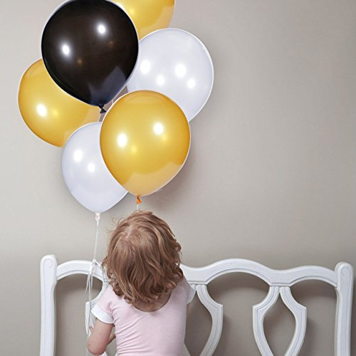Pearl Balloons 72-Count 12