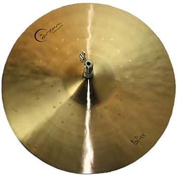 dream bliss hi hat cymbals 15