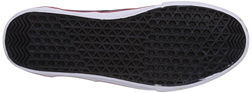 KangaROOS Dimitri, Herren Sneakers Blau (dk navy 460)