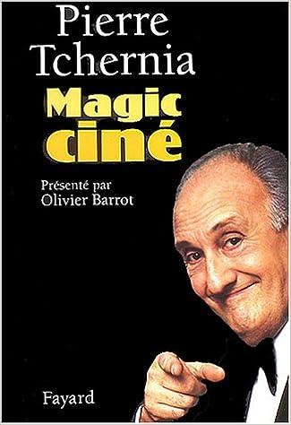 Livre gratuits en ligne Magic ciné epub pdf
