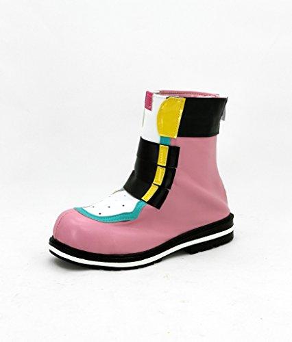 Ensemble Stars Aoi Hinata 2wink Cosplay Zapatos Botas Por Encargo