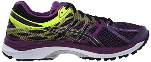 Running TX Asics Women's Gel Onyx G Shoe Yellow 17 Plum Cumulus Flash XpXfqwY