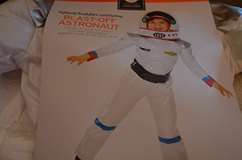 Blast-off Astronaut Kids Halloween (Target Kids Costume)