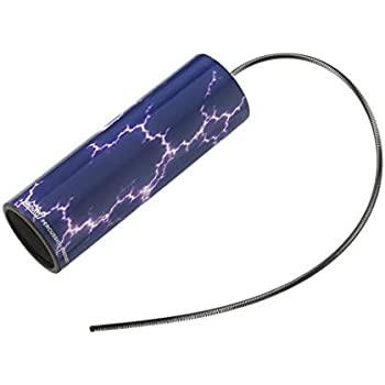 """Remo SP-0207-TL Spring Drum Thunder Tube - Stormy Graphic, 2.32"""""""