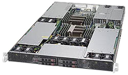 Supermicro Super Server Barebone System Components SYS-1028GR-TR