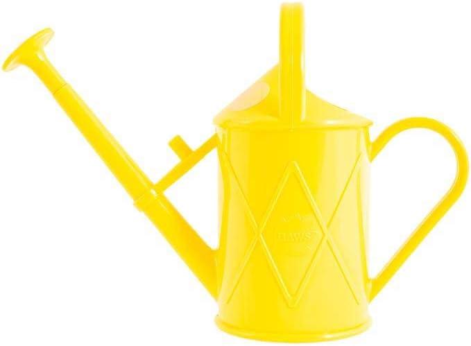 Haws Indoor Lightweight 2 Pint Bartley Burbler Watering Can 4 Colours