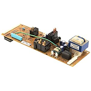 Amana Menumaster 14114047 Board Kit