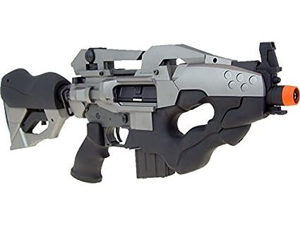 Amazon.com: JG s.t.a.r. Dragon eléctrica, AEG, Airsoft rifle ...