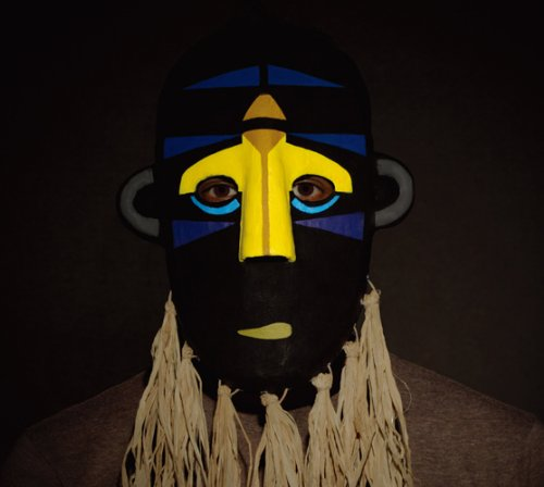 Sbtrkt by Hostess Japan/Zoom