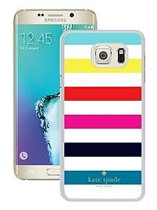 DIY Hot Sale Samsung Galaxy Note 5 Edge Case,Kate Spade 280 White New Design Samsung Galaxy Note 5 Edge Phone Case