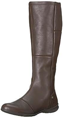 Amazon.com | Hush Puppies Women's Lilli Bria Boot | Snow Boots