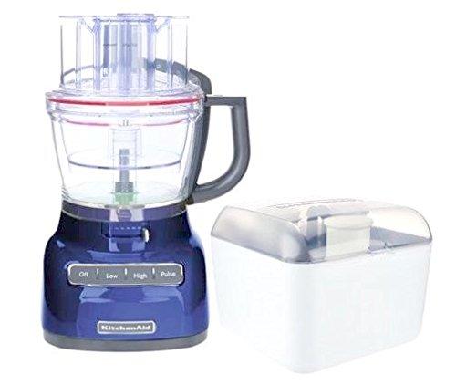 KitchenAid 13-Cup Food Processor with Exact Slice System (Exact Slice Food Processor)