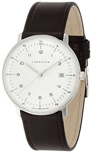 JUNGHANS watch Quartz 041 4461 00 Men's [regular imported goods]