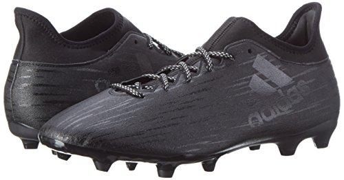 Pour Dkgrey Cblack De Multicolores Chaussures cblack 16 3 Adidas Fg X Football Hommes On6qF