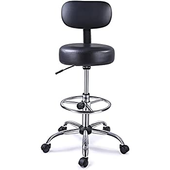 Amazon Com Safco Products Metro Extended Height Chair