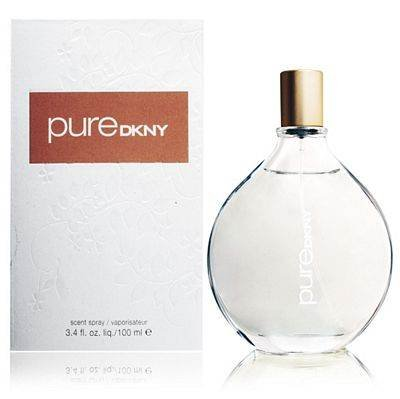 Womens Pure Perfume Spray (DKNY Pure by Donna Karan for Women 3.4 oz Eau de Parfum Spray)