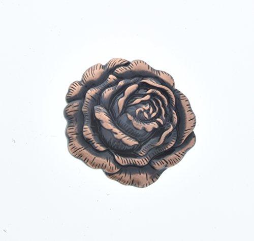 HHH Designs Rose Concho, 1