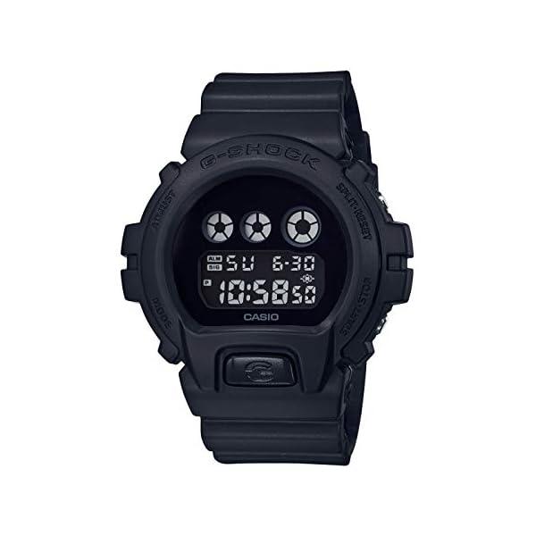 Casio Reloj de Pulsera DW-6900BBA-1ER 2