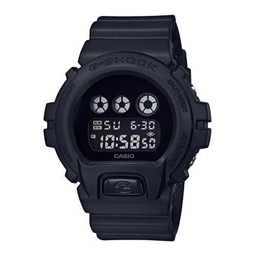 Casio Reloj de Pulsera DW-6900BBA-1ER 1