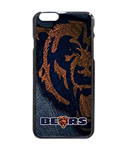"""Chicago Bears Hard Snap On Protector Sport Fans Case Cover iphone 6 4.7"""" inches by DyannCovers"""