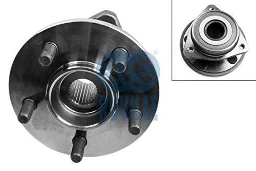 Ruville 8603 Wheel Bearing Kit