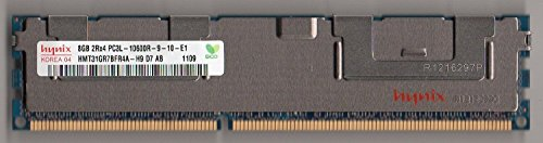(HYNIX HMT31GR7BFR4A-H9 8GB DDR3 PC10600 240P DIMM)