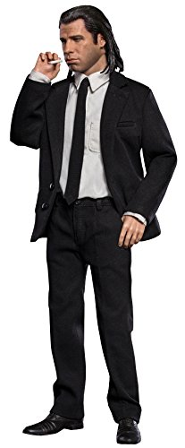 Entertainment Earth Pulp Fiction Vincent Vega 1:6 Scale Action Figure