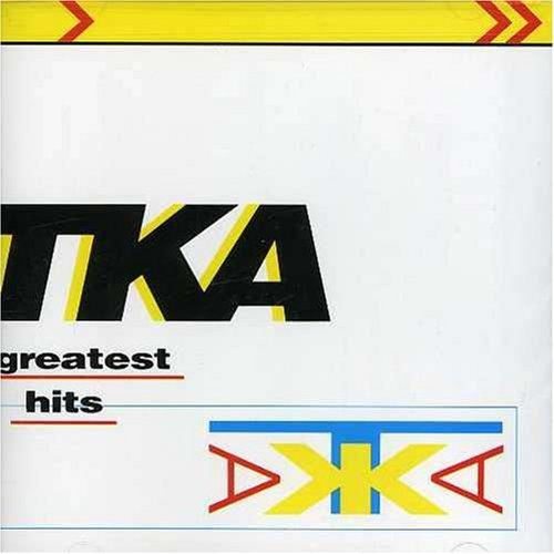 TKA: Greatest Hits by Rhino / Ada
