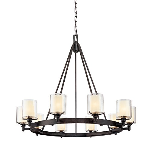 Troy Lighting Outdoor Chandelier in US - 4